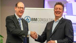 Samenwerking BM Consultants